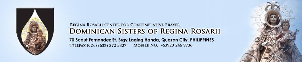 Dominican Sisters of Regina Rosarii